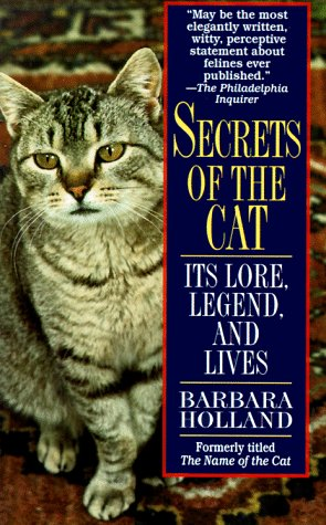 9780804112765: Secrets of the Cat