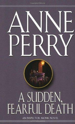 9780804112833: A Sudden, Fearful Death