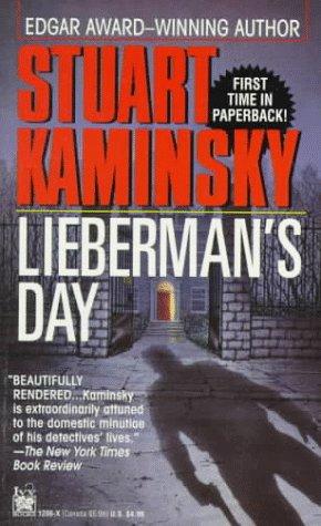 9780804112864: Lieberman's Day