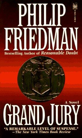 9780804112956: Grand Jury