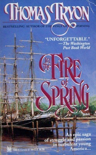 In the Fire of Spring: Tryon, Thomas