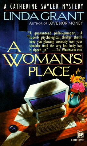 9780804113274: Woman's Place