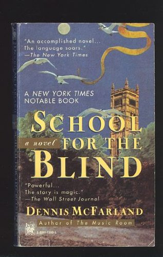 9780804113502: School for the Blind