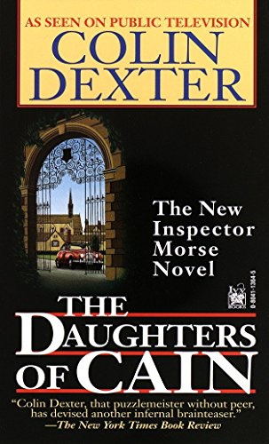 9780804113649: The Daughters of Cain