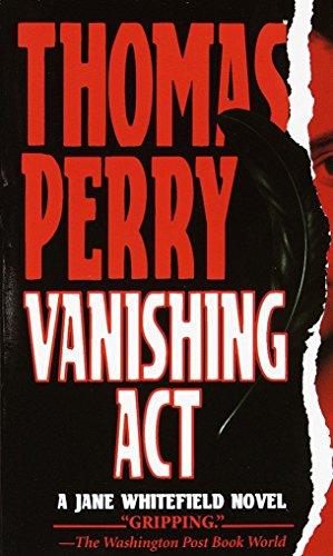 9780804113878: Vanishing Act (Jane Whitefield)