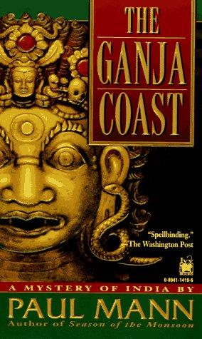 9780804114196: Ganja Coast