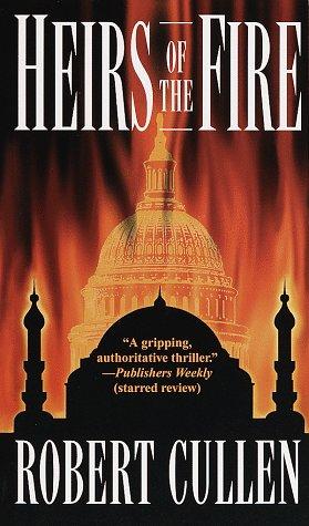 Heirs of the Fire: Cullen, Robert