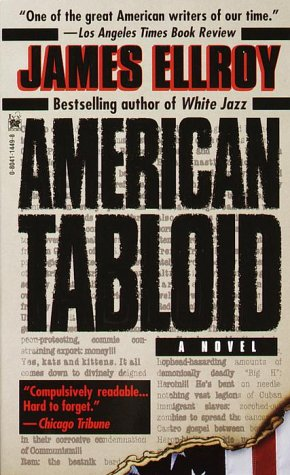 9780804114493: American Tabloid