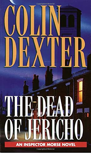 9780804114868: The Dead of Jericho (Inspector Morse Mysteries)
