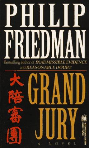 9780804115230: Grand Jury