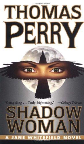 9780804115391: Shadow Woman (Jane Whitefield)