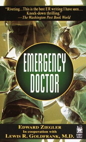 9780804115704: Emergency Doctor