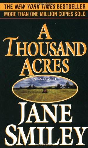 9780804115766: A Thousand Acres (Roman)