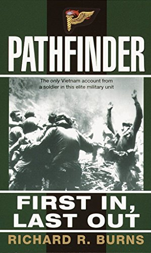 9780804116022: Pathfinder: First in, Last out