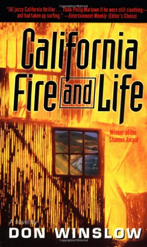 9780804116114: California Fire and Life