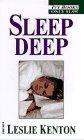 9780804116275: Sleep Deep