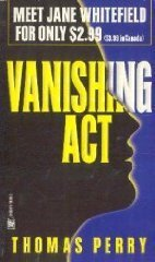 9780804116480: Vanishing Act