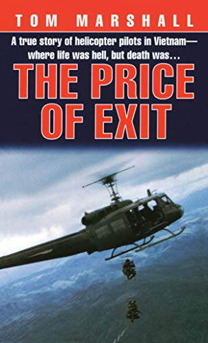 9780804117159: The Price of Exit