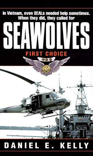9780804117678: SEAWOLVES: First Choice