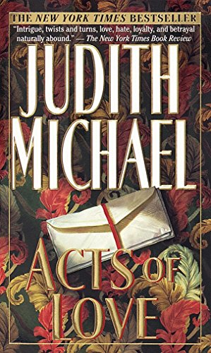 Acts of Love: Michael, Judith