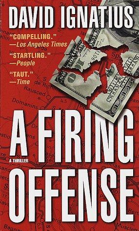 9780804118026: A Firing Offense