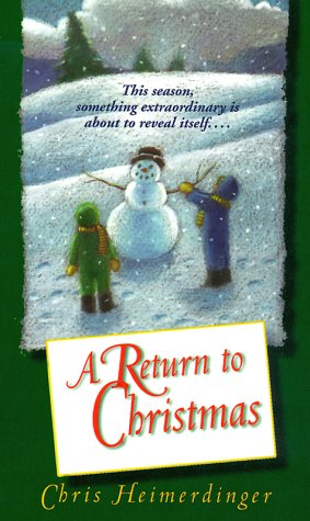 9780804118262: A Return to Christmas