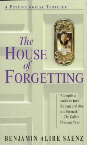 9780804118316: The House of Forgetting