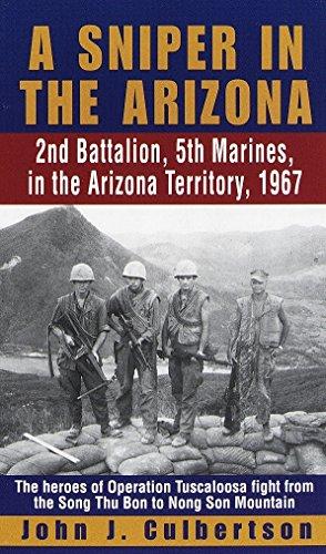 A Sniper in the Arizona : 2nd: John J. Culbertson