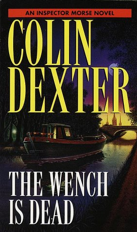 9780804118897: The Wench is Dead