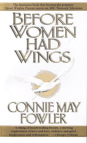 9780804118903: Before Women Had Wings