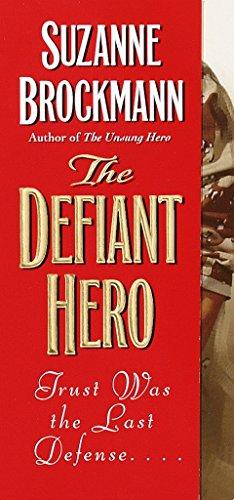 9780804119535: The Defiant Hero