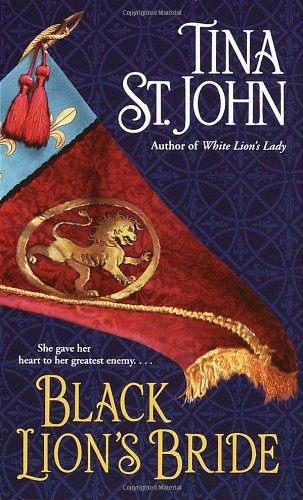 9780804119634: Black Lion's Bride