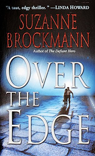 9780804119702: Over the Edge (Troubleshooters, Book 3)