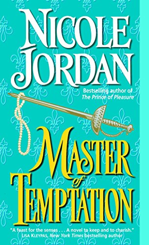 9780804119818: Master of Temptation (Paradise)