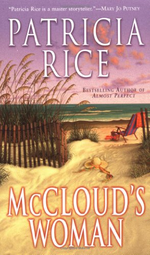 9780804119825: McCloud's Woman (McCloud Brothers)