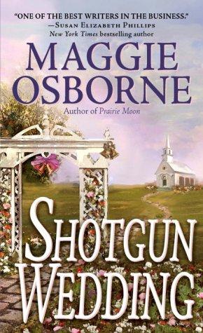 9780804119917: Shotgun Wedding
