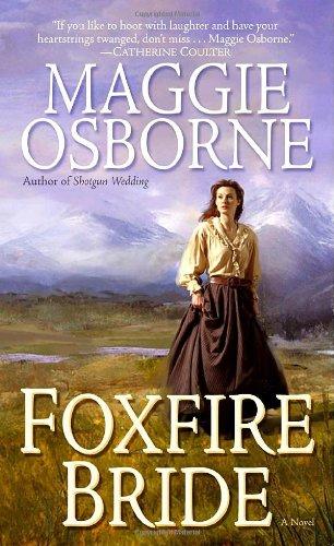 9780804119924: Foxfire Bride