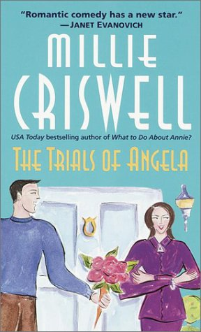 9780804119931: The Trials of Angela