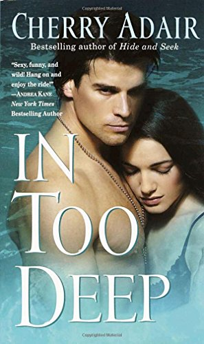 9780804120012: In Too Deep (The Men of T-FLAC: The Wrights, Book 4)