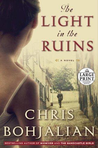 9780804120913: The Light in the Ruins: A Novel (Random House Large Print)