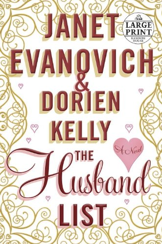 9780804120944: The Husband List (Random House Large Print)