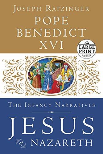 9780804120975: Jesus of Nazareth: The Infancy Narratives