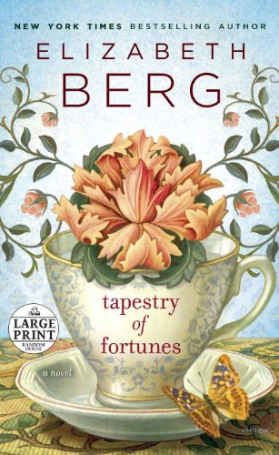 9780804121002: Tapestry of Fortunes: A Novel (Random House Large Print)