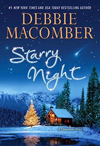 9780804121033: Starry Night: A Christmas Novel (Random House Large Print)