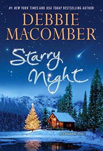 9780804121033: Starry Night: A Christmas Novel (Random House Large Print)