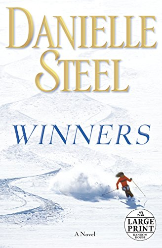 9780804121057: Winners (Random House Large Print)