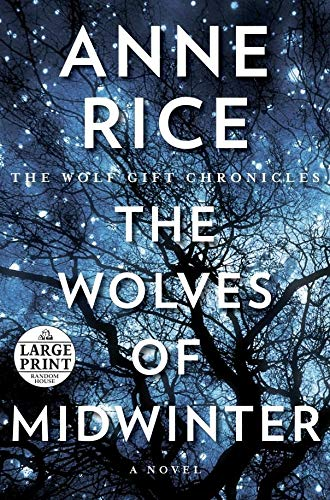 9780804121101: The Wolves of Midwinter: The Wolf Gift Chronicles