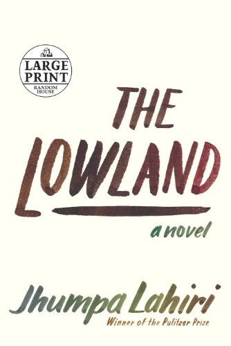 9780804121118: The Lowland