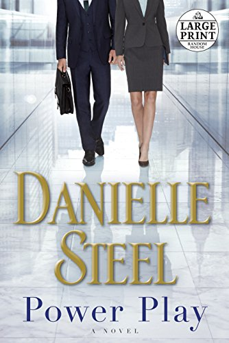 9780804121125: Power Play (Random House Large Print)