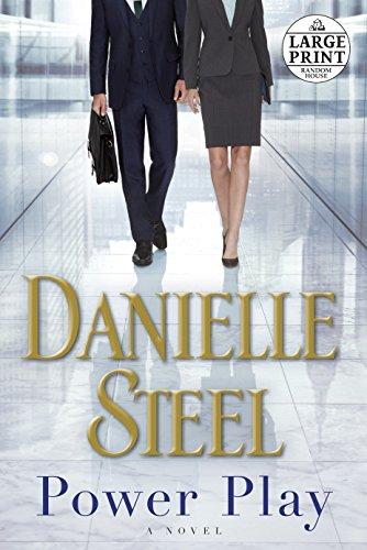 9780804121125: Power Play (Random House Large Print)